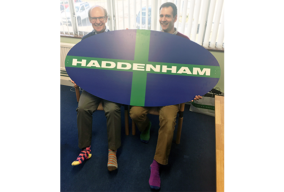 Lymphoedema Awareness Week At Haddenham Healthcare