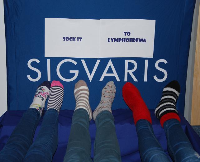 Sigvaris Sockit